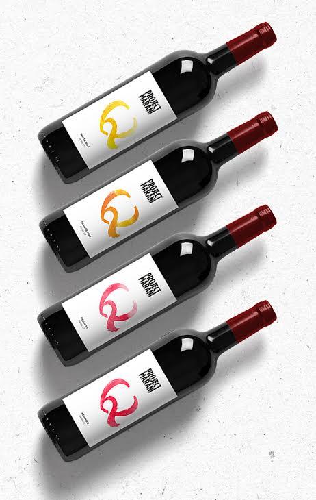 Henry's Marani Wines 2017 Vintage