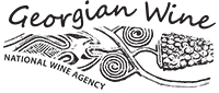 georgian wine agency logo