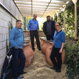 Building Henry's Marani